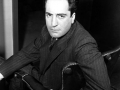PLAYWRIGHT WILLIAM SAROYAN