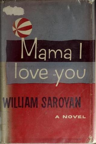 Mama I Love You Book Cover